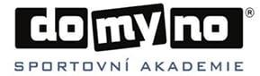Logo Domyno sportovní akademie